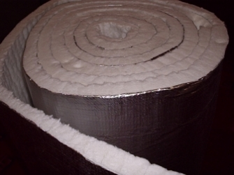 Tepelně izolační materiály